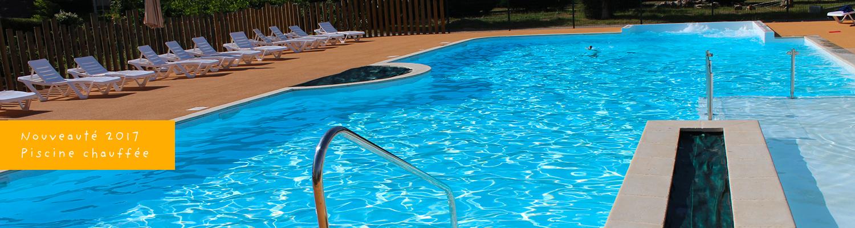 Camping rivabella ouistreham normandie piscine chauff e for Camping haute normandie piscine