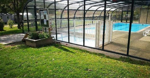 Camping 3 les portes d 39 alsace saverne alsace seasonova - Camping alsace avec piscine couverte ...