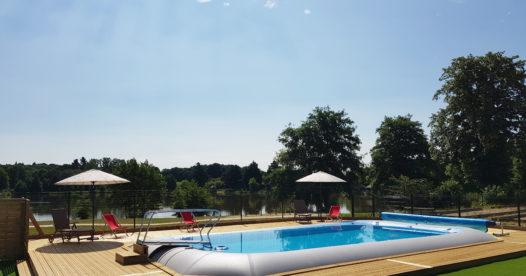 piscine Aquarev
