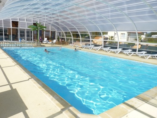 piscine camping les mouettes