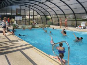 Réveil musculaire en piscine