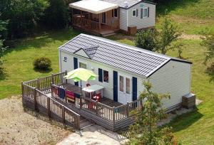 Aquarev cottage PMR avec rampe d'accès