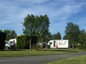 Camping Ouistreham Riva-Bella