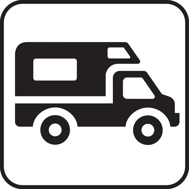 borne camping car camping Seasonova