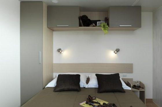 Chambre double cottage prestige