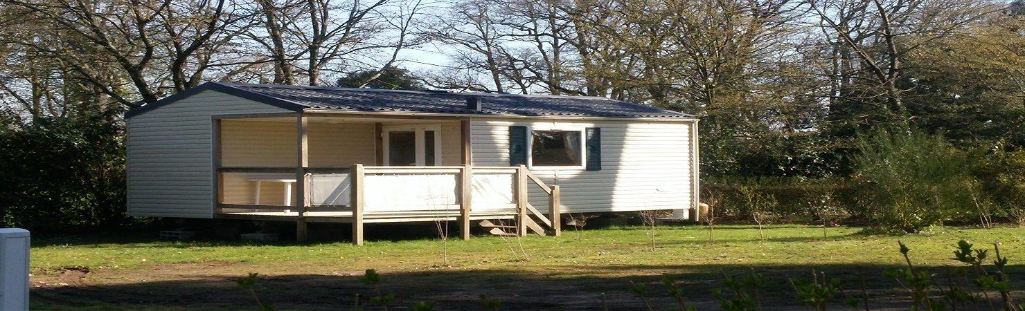 cottage camping port mulon