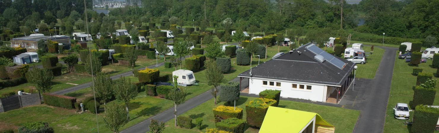 emplacement camping riva bella