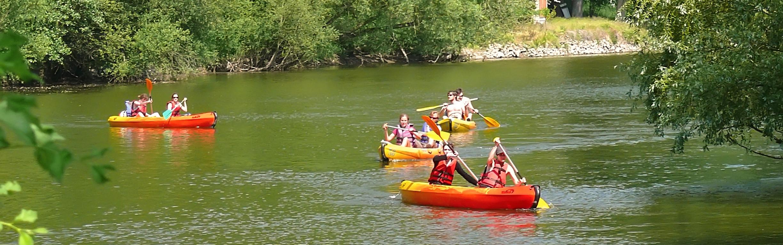 clecy-suissenormande-orne-canoe-nautisme-personnage081011-CALVADOS-TOURISME-libre