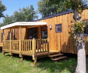 cottage prestige du camping riva bella