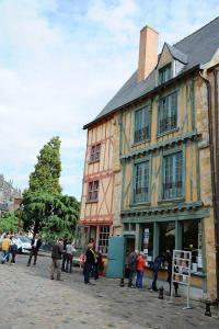 Maison du patrimoine du Mans