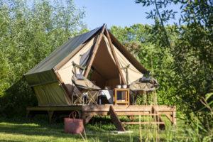 bivouac nomade